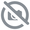 Bialetti Kitty 10 tasses en inox 18/10 compatible induction